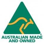 Australian made ERP software logo