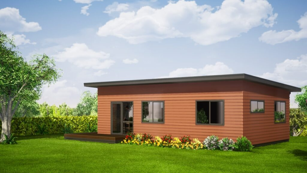 Transportable Homes from Exeter Homes with Free Delivery