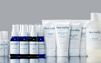 Face Reality Product Line