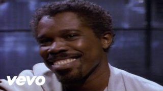 Billy Ocean – There'll Be Sad Songs (Official Video)