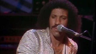 Commodores – Three Times A Lady [Live]