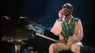 Stevie Wonder – I Just Called To Say I Love You 1984 (High Quality)