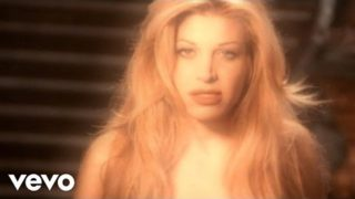 Taylor Dayne – Can't Get Enough Of Your Love