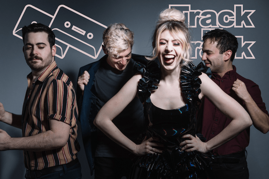 Stream Charly Bliss – Young Enough   Track by Track   New Music