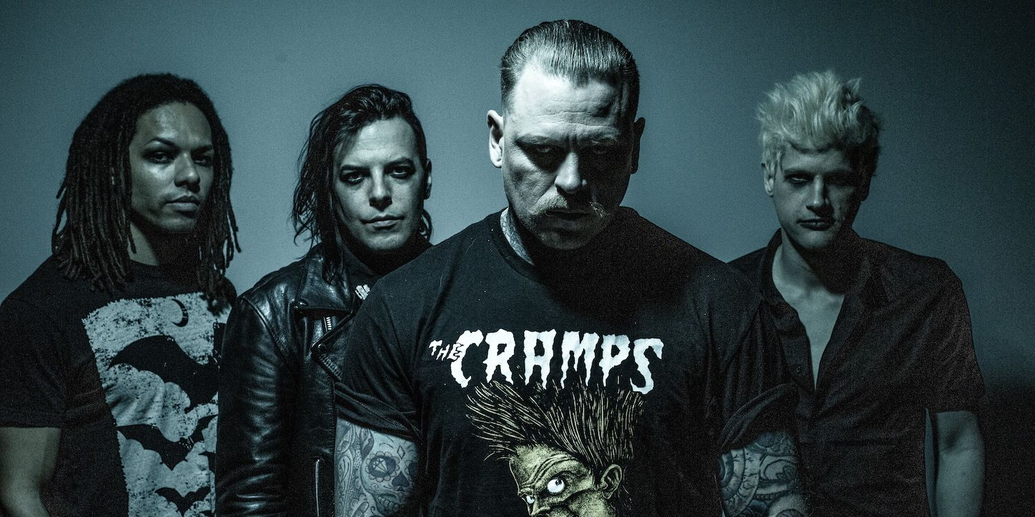 """Combichrist Unveil Video for New Song """"Understand"""" 