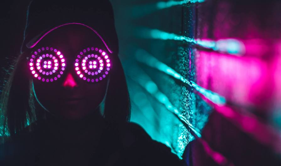 Questions Arise With Rezz's New Social Media Avatar