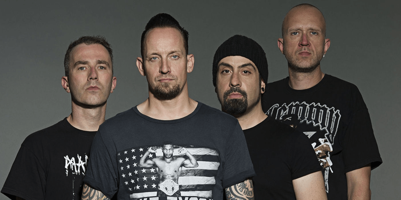 "Stream Volbeat – ""Parasite"" 