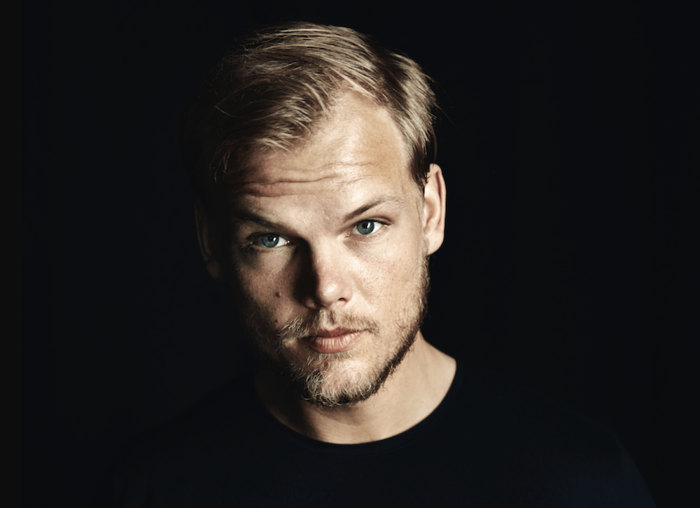 "Stream Avicii – ""Tough Love"" 