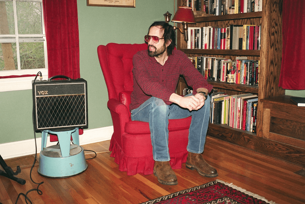 David Berman Launches Purple Mountains Project, Shares Debut Single | New Music