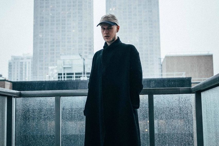 """Medasin Releases Dreamy New Single """"Always Afternoon"""" Featuring Kathleen"""