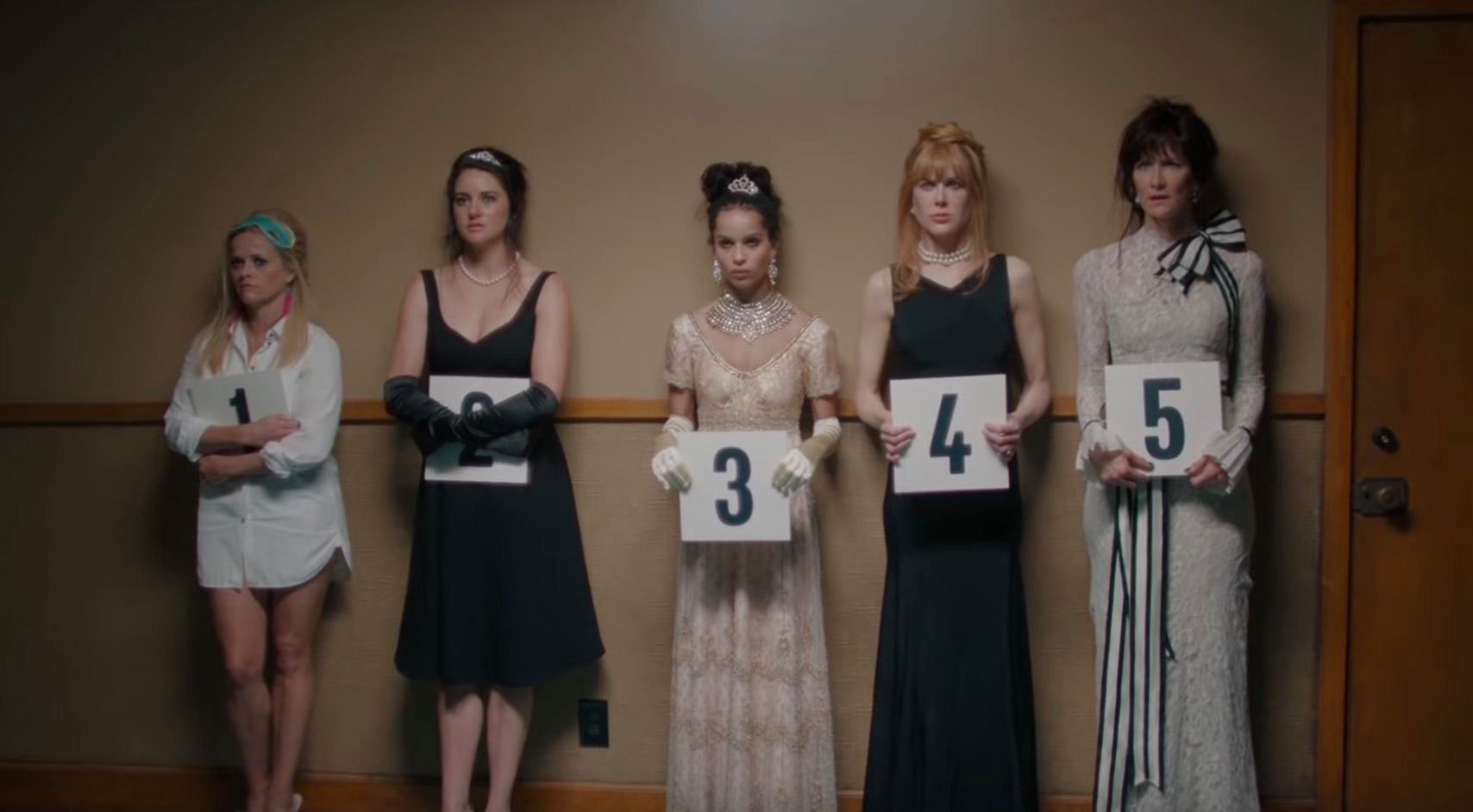 Watch New Trailer for Big Little Lies Season 2 | TV News