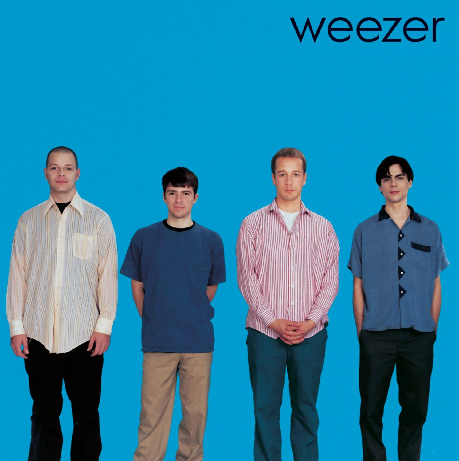 Artists Reflect on 25 Years of Weezer's The Blue Album