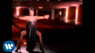 Anita Baker – I Apologize (Official Music Video)