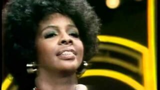 Gladys Knigth & The Pips – Neither One Of Us(Wants To Be The First To Say Goodbye)