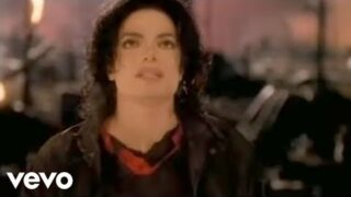 Michael Jackson – Earth Song (Official Video)