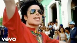 Michael Jackson – They Don't Care About Us (Brazil Version) (Official Video)