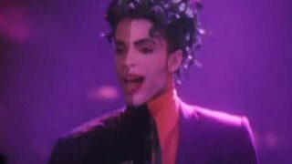 Prince – Batdance (Official Music Video)
