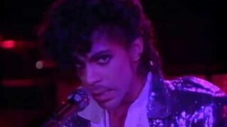 Prince – Little Red Corvette (Official Music Video)