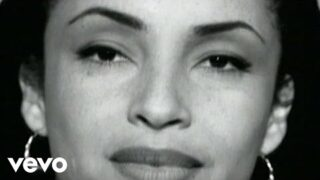 Sade – Cherish The Day (Official Music Video)