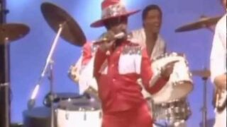 THE GAP BAND OUTSTANDING
