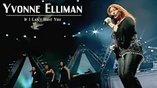 Yvonne   Elliman – If I Can´t Have You Live Video  HQ