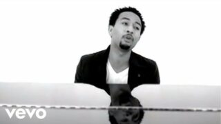 John Legend – Ordinary People (Official Music Video)