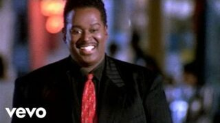 Luther Vandross – Don't Want To Be A Fool