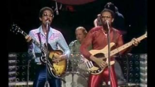 Strawberry Letter 23 – Brothers Johnson
