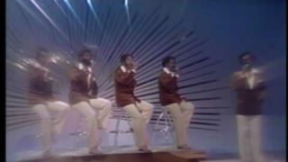 The Whispers – A Song For Donny (Official Music Video)