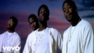 Boyz II Men – Water Runs Dry (Official Music Video)