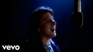 Steve Perry – Foolish Heart (Official Video)