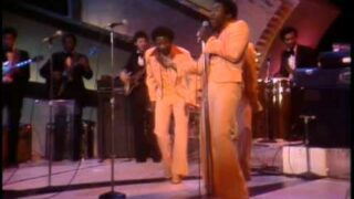 The O'Jays – For The Love Of Money