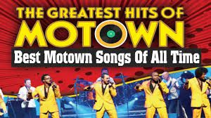 Motown Greatest Hits Collection – Best Motown Songs Of All Time