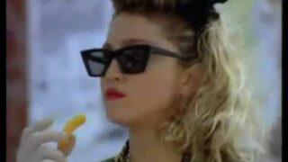 Madonna – Into The Groove (Official Music Video)