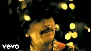 Santana – The Game Of Love ft. Michelle Branch (Official Video)