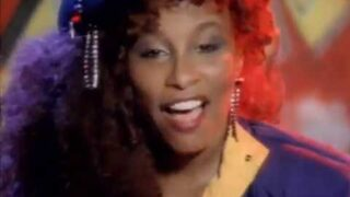 Chaka Khan – I Feel for You (Official Music Video)