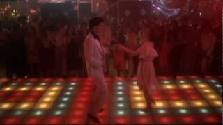 Saturday Night Fever – More Than A Woman (Bee Gees)