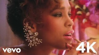 Whitney Houston – Greatest Love Of All (Official Video)