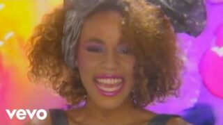 Whitney Houston – How Will I Know (Official Video)