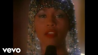Whitney Houston – I Have Nothing (Official Video)