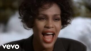 Whitney Houston – I Will Always Love You (Official Video)