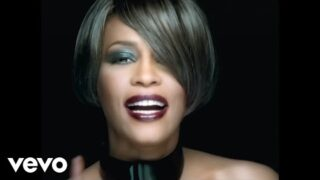 Whitney Houston – It's Not Right But It's Okay (Official Video)