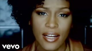 Whitney Houston – My Love Is Your Love (Official Video)