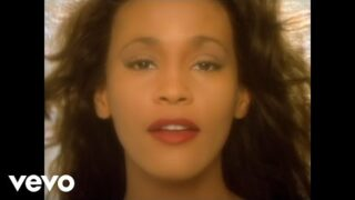 Whitney Houston – Run To You (Official Video)