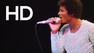 Michael Jackson – Off The Wall (1979 Tour)
