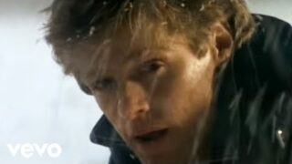 Bryan Adams – Run To You (Official Music Video)