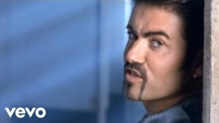 George Michael – Outside (Official Video)