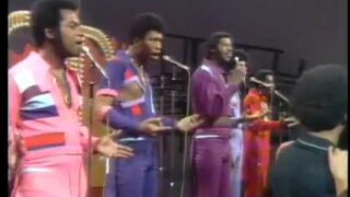Harold Melvin & The Blue Notes –  If You Don't Know Me By Now