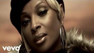 Mary J. Blige – Just Fine (Official Music Video)