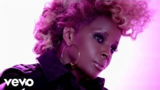 Mary J. Blige – Mr. Wrong ft. Drake (Official Music Video)